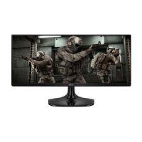Monitor GAMER 25 LG Full HD UltraWide 75Hz 1ms 25UM58G-P.AWZ (2x HMDI)