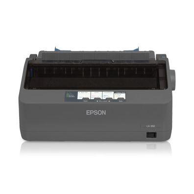 Impressora Matricial Epson LX-350 LPT1/USB