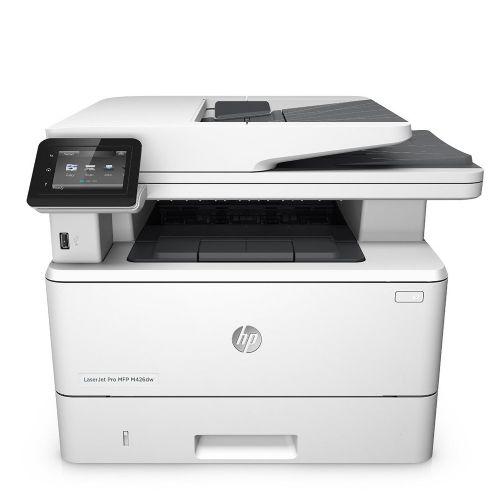 Impressora Multifuncional Laser HP M426DW Duplex WI-FI