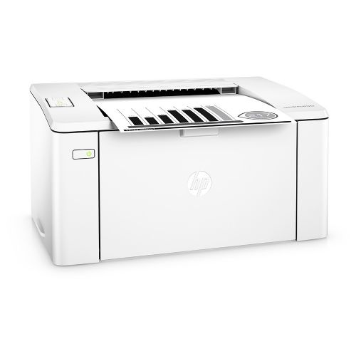 Impressora LaserJet Mono HP M104W WI-FI (G3Q37A)