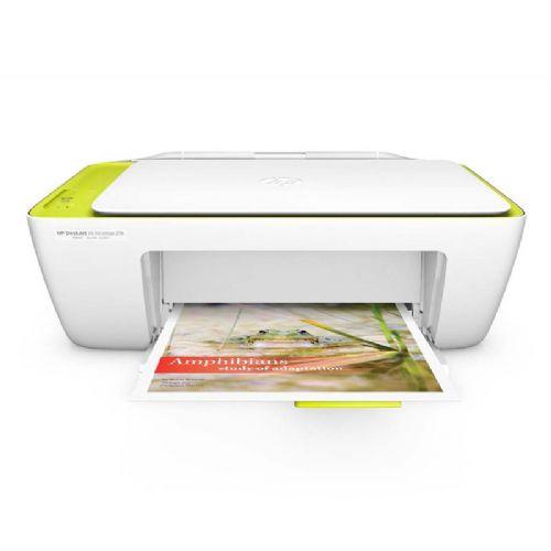 Impressora multifuncional HP DeskJet Ink Advantage 2136 3x1 (F5S30A)