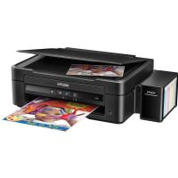 Impressora Multifuncional Epson EcoTank L220