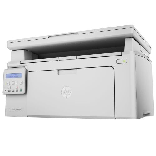 Impressora Multifuncional Laser Mono HP PRO M132NW 3x1 / Wi-Fi