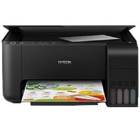 Impressora Multifuncional ECOTANK EPSON L3150 3X1 Wireless