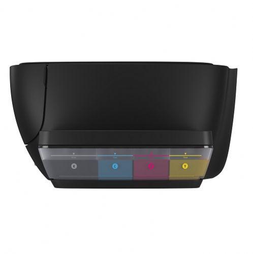 Impressora Multifuncional HP Ink Tank Wireless 416 Preta