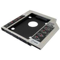 Case para HD de notebook CADDY 12,7mm - EMPIRE (4339)