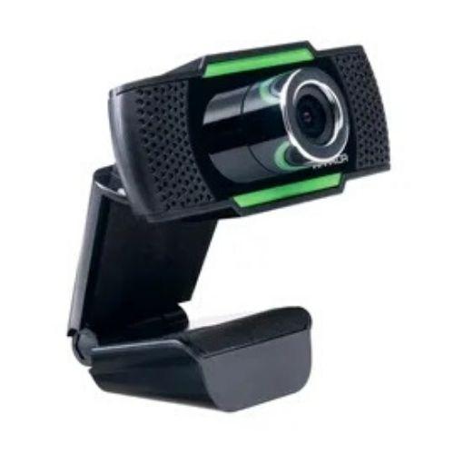Webcam GAMER 1080P Warrior Maeve AC340