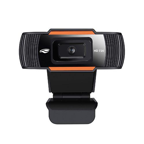 Webcam HD 720p C3Tech WB-70bk