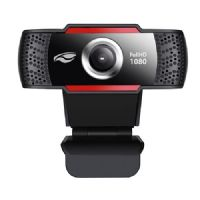Webcam Full HD 1080p C3Tech WB-100bk