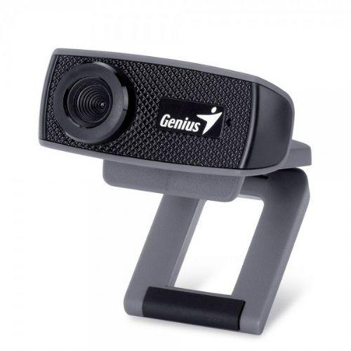 Webcam GENIUS Facecam 1000X HD 720p Zoom 3x (32200223101)