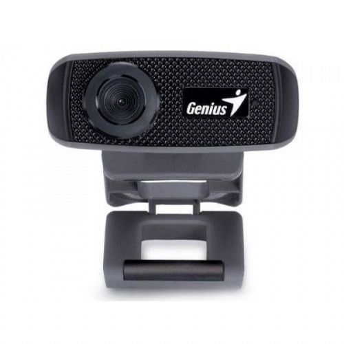 Webcam GENIUS Facecam 1000X HD 720p Zoom 3x (32200223101)