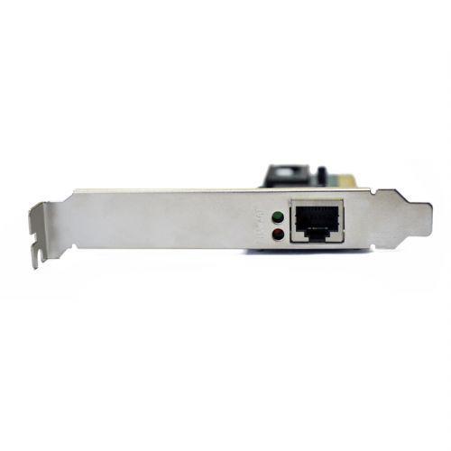 Rede PCI 10/100 Feasso FPR-01