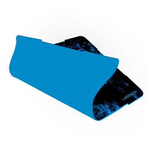 Base para mouse Gamer Multilaser Warrior - Azul (AC288)