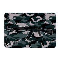 Mouse Pad GAMER Risemode AK47 Military Grande