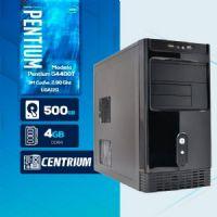 MICROCOMPUTADOR Pentium G4400T 4GB DDR4 HD 500GB LINUX
