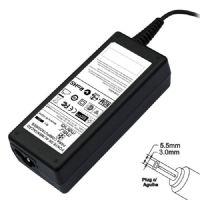 Fonte para Notebook 19V 3.16A 65w plug 5.5x3.0mm - MM500 ( Compatível Samsung )