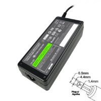 Fonte para NOTEBOOK 19.5V 4.7A 90W – Plug. 6.5×4.4mm (Compatível Sony Vaio | 493)