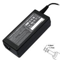 Fonte para Notebook 18.5V 3.5A 65W plug 4.8x1.7mm - MM712 (Compatível HP / Compaq)
