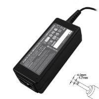 Fonte para Notebook 19.5V 2.05A 40W plug 4.0x1.7mm - MM643 (Compatível HP / Compaq / LG)
