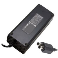 Fonte para Video Game XBOX 360 Slim 12V 10.83A (MM824)