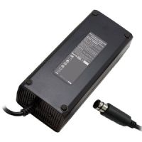 Fonte para Video Game 12v 9.6A XBox 360 E (MM826)