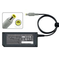 Fonte para Notebook 20v 4.5A 90w plug 7.9x5.5mm (MM558)