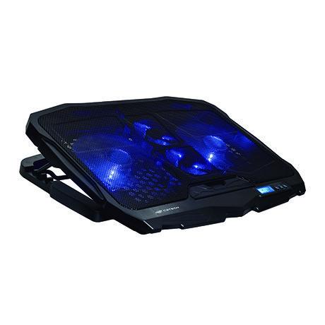 Base Refrigerada para Notebook 17,3 C3TECH NBC-100BK