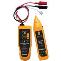 Kit Localizador e Testador de Cabos TX1500 RJ11/45
