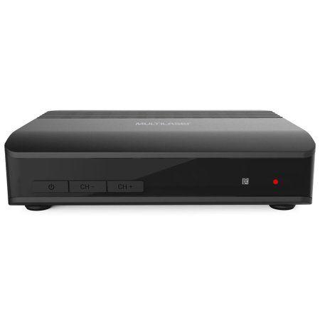 CONVERSOR GRAV HDTV DIGITAL RE219 MULTILASER