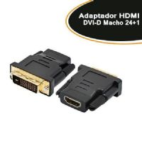 Adaptador HDMI Fêmea X DVI-D Macho 24 + 1 Empire