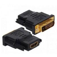 Adaptador HDMI Fêmea x DVI-D Macho 24+1 GV ADT009