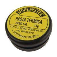Pasta Térmica Implastec 15g 6155