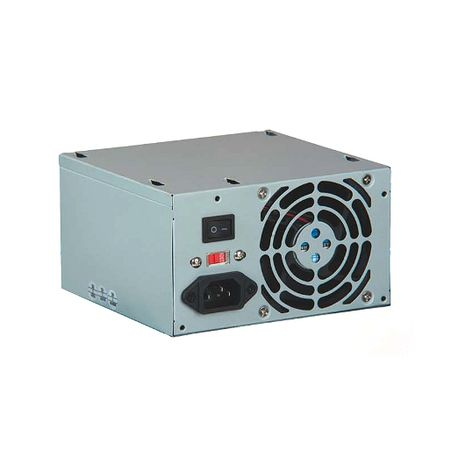 Fonte ATX 220w Real Wisecase WS-500-P42S SCB