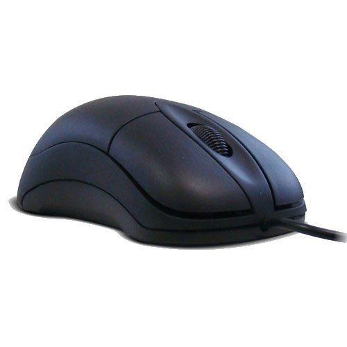 Mouse USB 800dpi Preto Wisecase WS-7084
