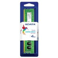 Memória DDR4  4GB 2400MHz ADATA (AD4U2400J4G17-S)